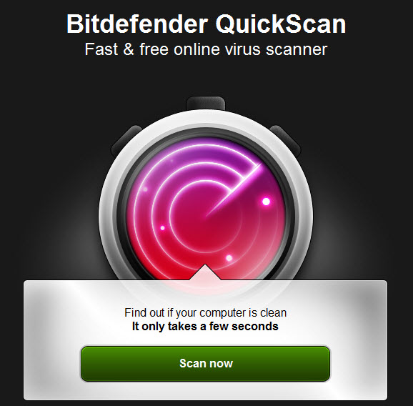 bitdefender-quickscan