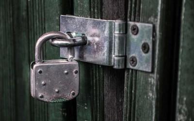 3 factoren voor onvoldoende bescherming van bedrijfsnetwerk
