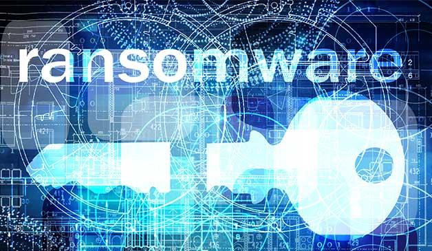 Help, mijn bedrijf gegijzeld door ransomware!